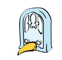 Diseño / Logotipo y Mascota. A Design project by Diseño gráfico :: Maquetación  :: Ilustración - 10.12.2012