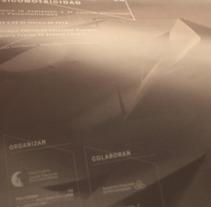Encuentro de Psicomotricistas de Andorra. Un proyecto de Diseño de Jose  Palomero - Jueves, 01 de noviembre de 2012 18:19:11 +0100