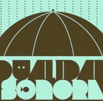 Dualidad Sonora . Um projeto de Design, Música e Áudio, Instalações, Desenvolvimento de software e Informática de Federico Crivellaro         - 06.11.2012