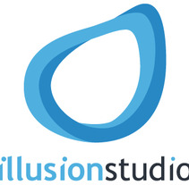 Rediseño Logotipo Illusion Studio. A Design&Illustration project by Dous         - 06.11.2012