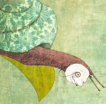 Paraules per endevinar. A Illustration project by Lola Roig - 17-11-2012