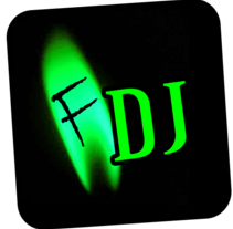 fireTheDJ. A Design, Motion Graphics, Illustration, Film, Video, TV, Software Development, UI / UX, IT, Music, and Audio project by alfonso pardo - Nov 21 2012 01:23 PM