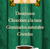 flyer new orleans. Un proyecto de Diseño, Ilustración y Publicidad de Jesús Valle Aguarod         - 26.11.2012