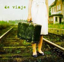 De viaje. A  project by Laura  Lopez Guerrero - 04-12-2012
