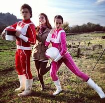 Vestuario Mighty Boy. Un proyecto de Cine, vídeo y televisión de Yolanda Benedito         - 09.12.2012