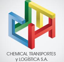 Chemical Transportes y Logística. Un proyecto de Diseño y Publicidad de Ricardo  Angulo Visbal         - 13.12.2012