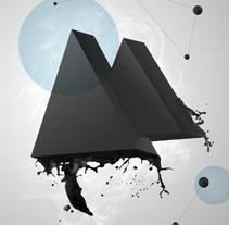Mucho Más Mayo.. Um projeto de Design e 3D de Alberto Bañón         - 16.12.2012