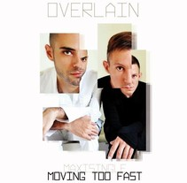 Moving too fast (remix por Vate). A Music, and Audio project by Andrés Ortiz Massó - 19-12-2012