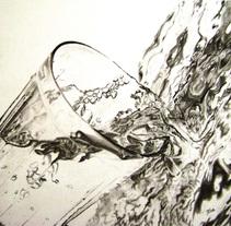 V2. Un proyecto de Ilustración de Zoa  Martínez         - 27.12.2012
