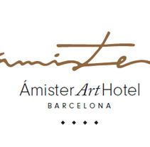 Amister Art Hotel. A  project by Lidia Gutiérrez Gonçalves - 01.02.2013