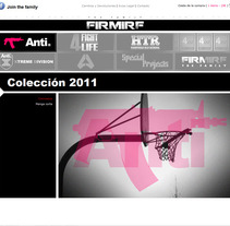 Firmmirf. A Design, Software Development&IT project by Carlos Andreu Gasca - 09-01-2013