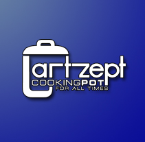 Artzept international Design Award. A Design, UI / UX, and 3D project by Guillermo Ronda Arán - 13-01-2013