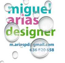 Logos. A Design project by Miguel Arias         - 14.01.2013