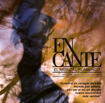 Encante. A Design, Illustration, Photograph, and Advertising project by David Rey - Feb 11 2013 12:11 PM