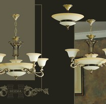 Lamps. A Photograph project by Agustin Chapa         - 15.02.2013