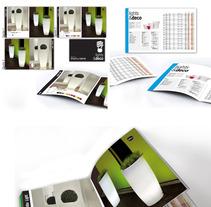 NewGarden creación de Catálogo. A Design, and Advertising project by Jesús         - 26.02.2013