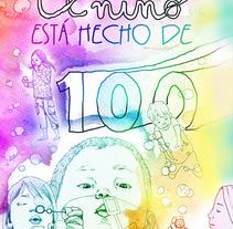 Los 100 lenguajes de los niños. A  project by Cristina Ibáñez García - 01-03-2013