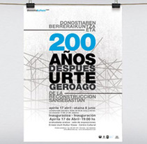 200 años después. A Design&Illustration project by Laura Torres - 04-03-2013