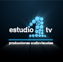 Estudio 1 Producciones. A Design, Illustration, and Motion Graphics project by Jorge Vega Herrero - 05-03-2013