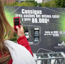 Gran Casino Madrid. A Advertising project by Paula  Maia Carro         - 06.03.2013
