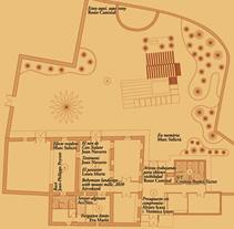 Can Xalant. Un proyecto de Diseño, Desarrollo de software y Fotografía de Susana Muns - 15-03-2013