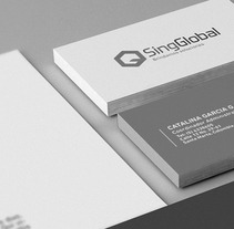SingGlobal. A Design project by Extudio Inc.         - 18.03.2013