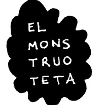 El monstruo teta. A Software Development, and UI / UX project by Patricia Mateos Romero         - 19.03.2013