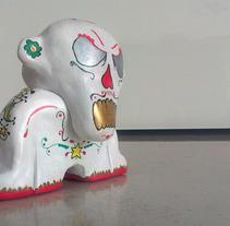 El Mono Loco. Un proyecto de Diseño e Ilustración de Ralf Wandschneider - 28-03-2013