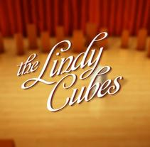 the Lindy Cubes. A Music, Audio, Motion Graphics, and 3D project by Josep Bernaus - 07-04-2013