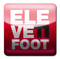 ElevenFoot. A Design, and UI / UX project by Gabriel Podestá Conte         - 10.04.2013