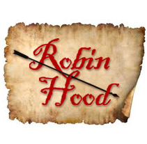 Robin Hood. A Design&Illustration project by Ana Belen Blas         - 11.04.2013