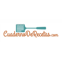 Cuadernoderecetas.com. A Design project by Juan Carlos Corral - 26-04-2013