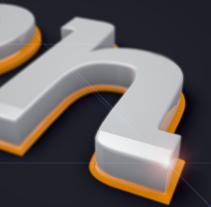 Logo 3D. Un proyecto de Diseño, Motion Graphics y 3D de renerene         - 04.05.2013