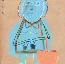 Digital. A Illustration project by Salva Insa - May 14 2013 06:28 PM