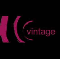 Branding Vintage. Um projeto de Design de Delia Ruiz         - 29.05.2013