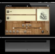 VOLKTRAINER. Un proyecto de Diseño y UI / UX de PIXEL KIT         - 31.05.2013