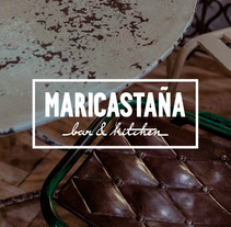 MARICASTAÑA. Um projeto de Design de Ana V. Francés         - 03.06.2013