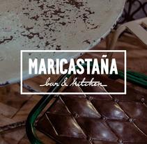 MARICASTAÑA. Un proyecto de Diseño de Ana V. Francés         - 03.06.2013