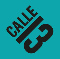 Calle 13. A Design, Advertising, Photograph, and UI / UX project by carmen  sarrión blasco - 05-06-2013