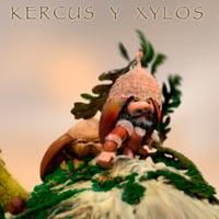Vídeos Los Kercus - The Kercus. Um projeto de Design, Ilustração, Motion Graphics e Cinema, Vídeo e TV de Manuel Menchen         - 06.06.2013