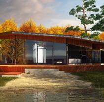 4 Seasons. Un proyecto de Diseño, Instalaciones, UI / UX y 3D de Ernest Steegmann         - 27.06.2013