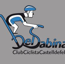 Diseño de Logotipo. A Design&Illustration project by Dues Creatius          - 26.07.2013