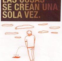 Dibujos. A Illustration project by Juan Paz         - 31.07.2013