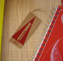 Agendas/cuadernos viajeros/cuadernos dibujo. A Design&Illustration project by Florencia Rubiano         - 05.08.2013