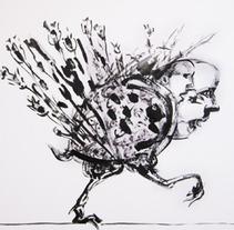Univerzoo. A Illustration project by Sebastián Margulis         - 13.08.2013