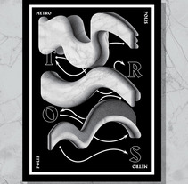 Tunica Publication Issue#1. A Design&Illustration project by Pablo Abad - Aug 22 2013 10:48 AM