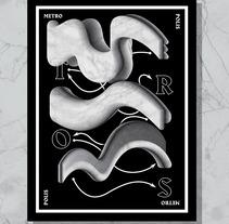 Tunica Publication Issue#1. Un proyecto de Diseño e Ilustración de Pablo Abad - Jueves, 22 de agosto de 2013 10:48:00 +0200