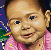 Ilustracion. Un proyecto de Ilustración de jaume osman granda - Sábado, 24 de agosto de 2013 10:28:32 +0200