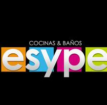 Logotipo ESYPE. A  project by Gerardo Espinosa Castillo         - 09.10.2013