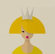 Cuentos de Oscar Wilde. A Design&Illustration project by Javier Gutiérrez - 09-10-2013